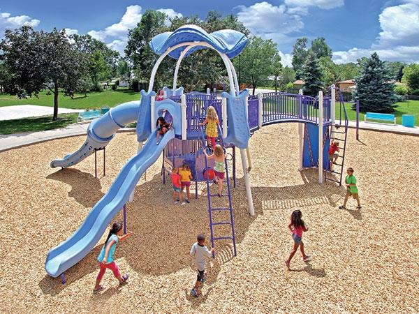 Playground Service Ohio