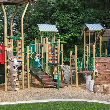 Playground Nu-Edge
