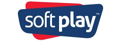 Soft Play Logo