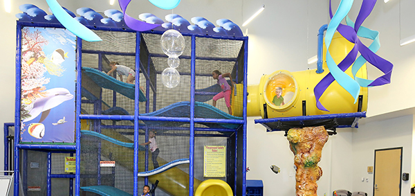 PlayCare Playground Services