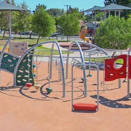 Playground N-R-G Builders